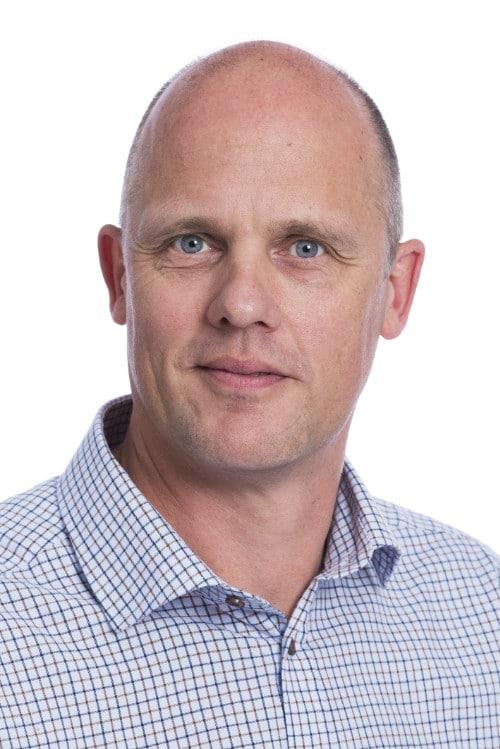 Carsten Christensen Dansk Erhvervsfinansiering