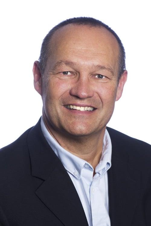 Eggert Schjelde Dansk Erhvervsfinansiering