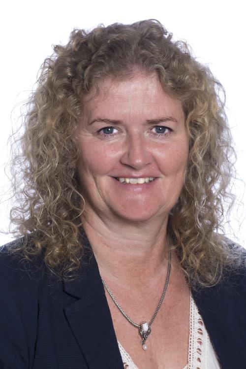 Marianne Hansen Dansk Erhvervsfinansiering