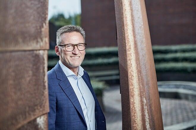 Tommy Svendsen Dansk ErhvervsFinansiering