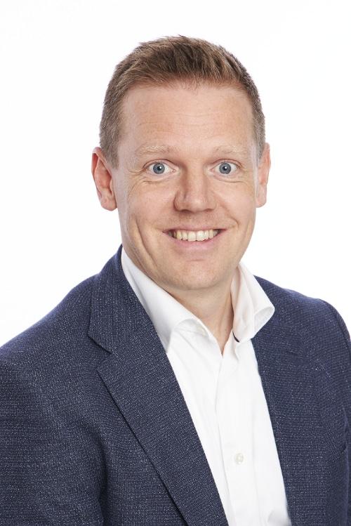 Joachin Vesterdal Dansk Erhvervsfinansiering