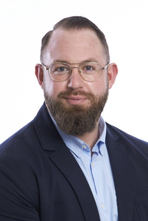 Rasmus Max Jensen